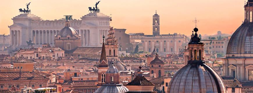 """""""L'individuazione e l'intervento precoce nelle psicosi"""" – Roma, 2009"""
