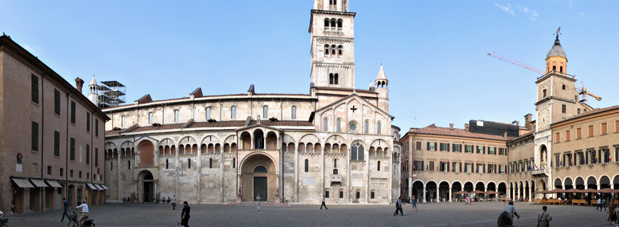 Terza Giornata Scientifica AIPP – Modena, Ottobre 2013